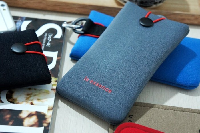 la essence LE-1505(4-5吋)手機套 7S / 8 / X(裸機) / XS(裸機)