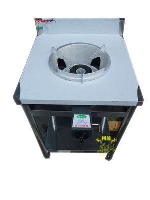 《利通餐飲設備》單口炒台含電子快速爐 快速炒台 1口炒台 一口炒台 桶裝瓦斯炒爐