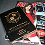 smart雜誌 藤原浩Head Porter Plus HERO北川景子 封面 側背包 斜背包