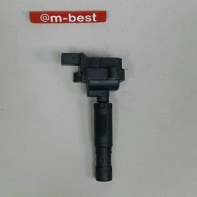 W203 W204 M271 CGI 06-12 考耳 考爾 點火放大器 點火線圈 高壓線圈 0001502580