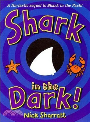 Shark in the Dark  (Holes)