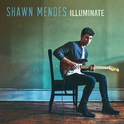 【優惠】【進口版】照亮愛 Illuminate/尚恩曼德斯 Shawn Mendes---5707784