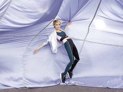 日本代購 PUMA Trailblazer Muse Trailblazer 女力系列推出全新繆斯女神鞋款(Mona)