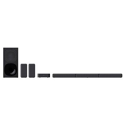 SONY 索尼 5.1 聲道 SOUNDBAR 家庭劇院組 HT-S40R 歡迎議價