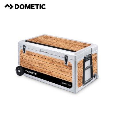 【綠色工場】DOMETIC 可攜式COOL-ICE 冰桶 WCI-85W