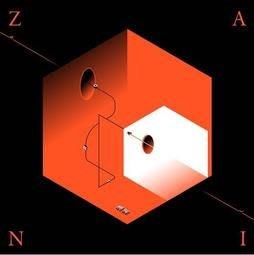 渣泥 ZANI / PORTAL (CD) 台灣正版全新109/4/1發行