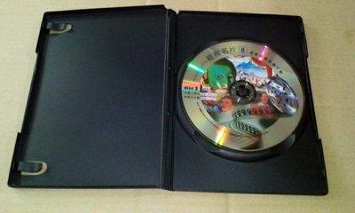 早期絕版DVD精選奧斯卡歌舞片4部DVD爵士歌手+劇場魅影+南方之歌+魔術大王 以字櫃3S