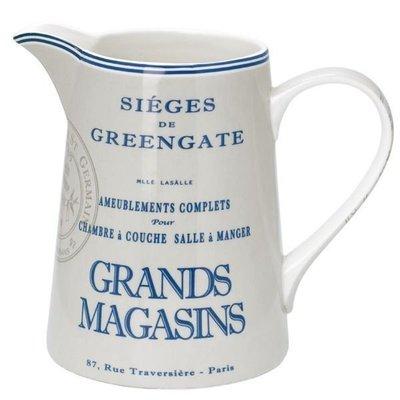 GreenGate Jug Grands Magasins - 1 L