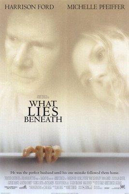 【藍光電影】危機四伏/謊言背後 What Lies Beneath(2000)帶國配 哈裡森福特經典驚悚片 130-009