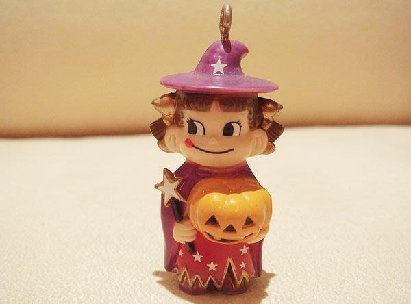 全新日本帶回 PEKO 小女巫服飾小娃娃玩偶吊飾,低價起標無底價!免運