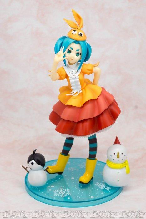 AQI BUY 一番賞 憑物語 A賞 斧乃木余接 公仔 模型 玩具 擺飾 日本正版
