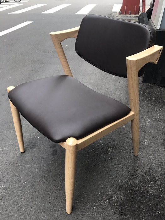 【 一張椅子 】 我是鐵的 宮崎椅