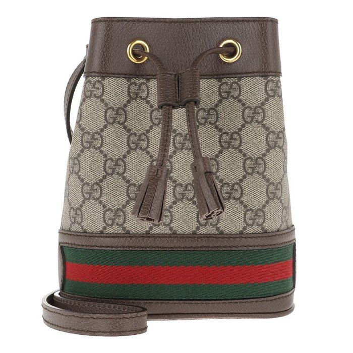 [預購] GUCCI Ophidia mini GG bucket bag 水桶包