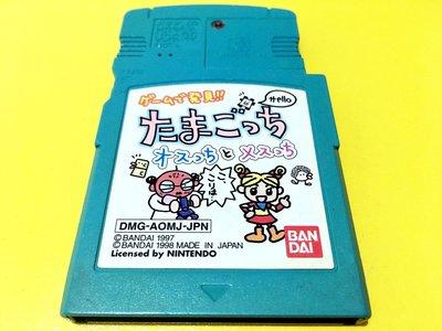 幸運小兔 GB遊戲 GB 電子雞 3 寵物蛋 3 塔麻可吉 GB卡帶 GameBoy GBC、GBA 主機適用 D6
