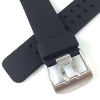 【錶帶家】24mm「嚴選」代用Hami...