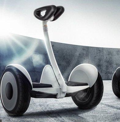 【多樣便宜屋 】最便宜不用比((現貨)) 小米9號平衡車 小米體感電動平衡雙輪代步車 特價11400元
