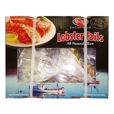 costco線上代購 #144208 East Coast Seafood 冷凍生龍蝦尾 12-16OZ 2.27公斤
