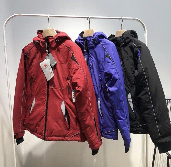 超值款~出口美國 比羽絨衣還保暖 3M防風防水戶外運動外套 數量有限.售完為止 1113   米蘭風情