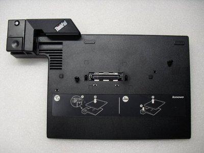 【大老二手電腦 】聯想Lenovo IBM ThinkPad Type 2505  Docking筆記型電腦擴充座