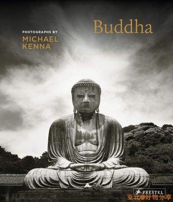 亚比@好物分享Michael Kenna: Buddha