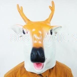 [808 MAGIC] 鹿頭套