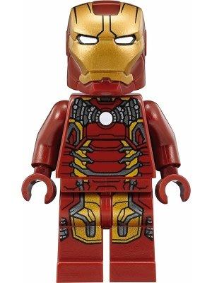 【積木1977】Lego 樂高-全新 鋼鐵人馬克43 (MK 43)(76105)