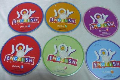 【彩虹小館】單片100元 ~Joy ENGLISH BOOK 全英語 STARTER 中英故事~佳音英語_期數如詳細介紹