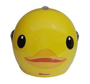 【安全帽先生】GP5 005 黃色小鴨 小童 兒童帽 安全帽 童帽