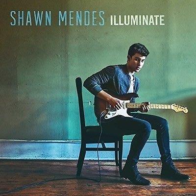 【黑膠唱片LP】照亮愛 Illuminate / 尚恩曼德斯 Shawn Mendes---5708413