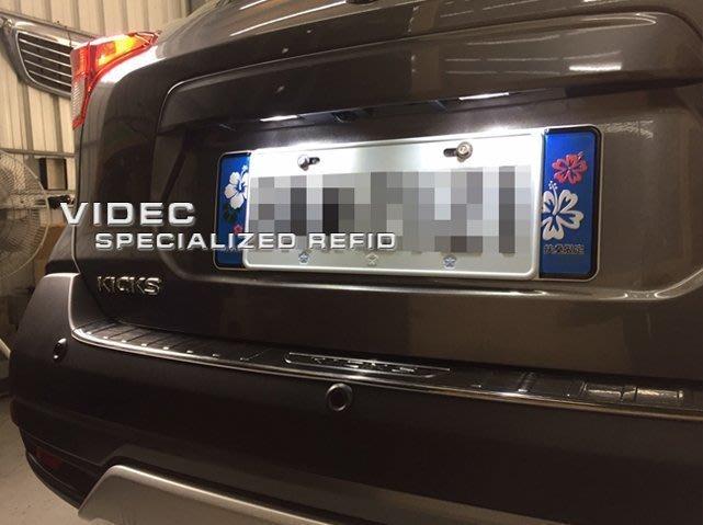 巨城汽車精品 NISSAN 2018 KICKS T10 LED 小燈 牌照燈 車牌燈 保固一年 爆亮款