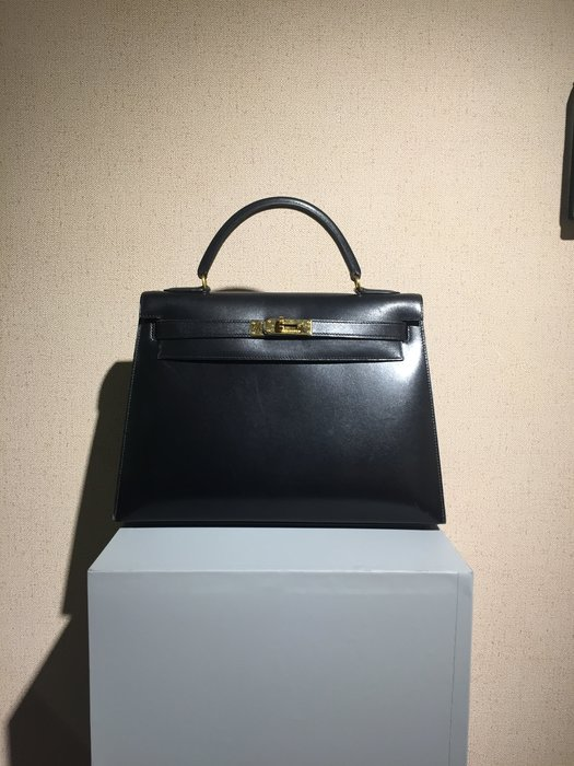 Hermes vintage Kelly 32 bag