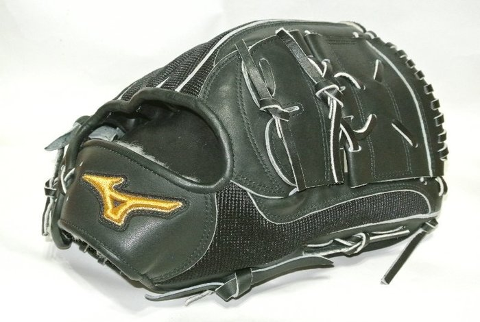貳拾肆棒球-日本帶回Mizuno pro特別訂做硬式投手手套./展示品/日製