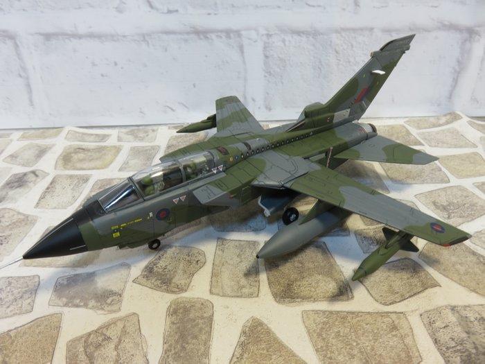 宗鑫貿易 1/72 Corgi AA33619 Panavia Tornado GR 4 龍捲風戰機