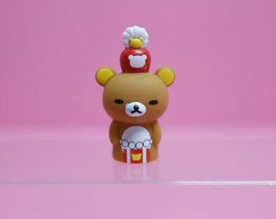 【Dona日貨】日本正版 San-X拉...