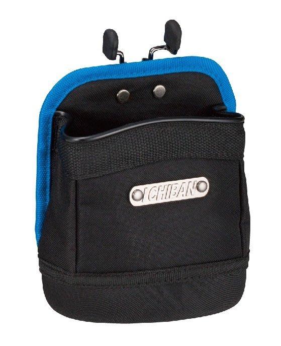 【I CHIBAN 工具袋專門家】JK6004  快拆系列 夾型通用釘袋 耐用防潑水 腰袋 插袋 工作袋 零件袋 收納袋