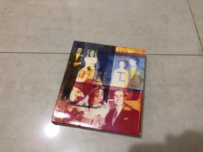 達人古物商《二手CD》杜蘭杜蘭合唱團 Duran Duran 同名專輯【雙CD】