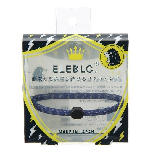 樂婕 Eleblo 靜電手環 防靜電 運動風手環 17.5cm 可伸縮 6色