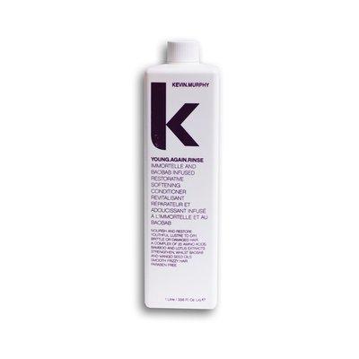 【Kevin Murphy】Young Again Rinse 返老還童潤護 護髮 1000ml 公司貨 中文標籤