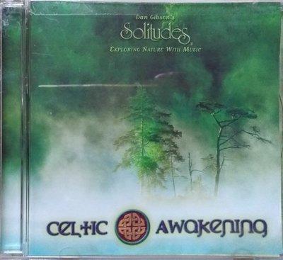 《絕版專賣》Dan Gibson 丹吉布森 / Celtic Awakening 居爾特的呼喚 (加拿大版)