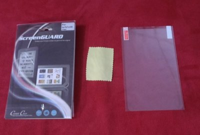 亮面專用於 華碩 Asus Zenpad 8.0 平板 Z380M 保護貼 可用於 Z380 C KL(亮面)