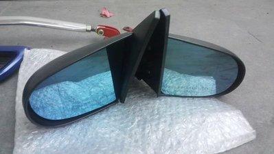 ☆光速改裝精品☆SPOON HONDA K8 3D 4D K6 3D 4D 後視鏡 後照鏡 藍鏡