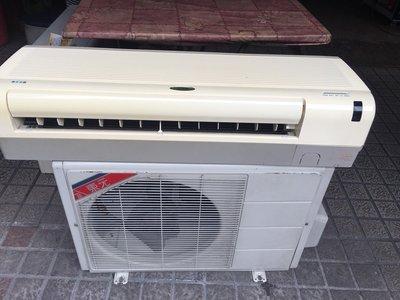 頂尖電器行「二手」東元 1.5噸 一對一分離式冷氣 6-7坪適用 ( 含標準安裝 )