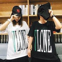 VLONE 純棉短袖t恤 M-XXL
