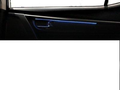 (柚子車鋪) 豐田 2014-2018 ALTIS 11代/11.5代 環艙氣氛燈 車美仕正廠件 a