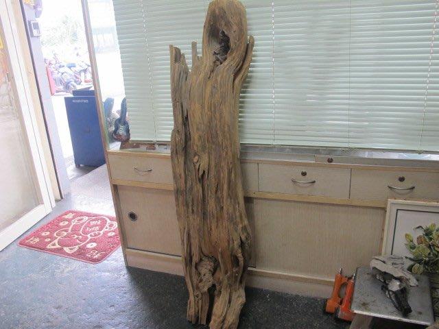 二手舖 NO.3323 天然原木檜木 黃檜 喜諾奇 風化木 造型 藝品 雕刻 藝術 擺飾