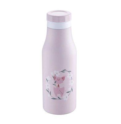 星巴克 豬年迎春不鏽鋼水瓶 starbucks 2019/01/09上市