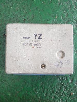 NISSAN 日產 K11 MARCH 馬曲 電腦 2000年後 引擎電腦 供油電腦 行車電腦 YZ(自排4AT用)