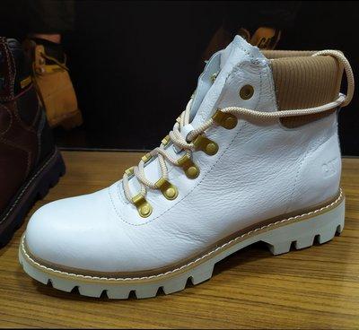 小阿姨shop CAT Womens HANDSHAKE (310579) 靴