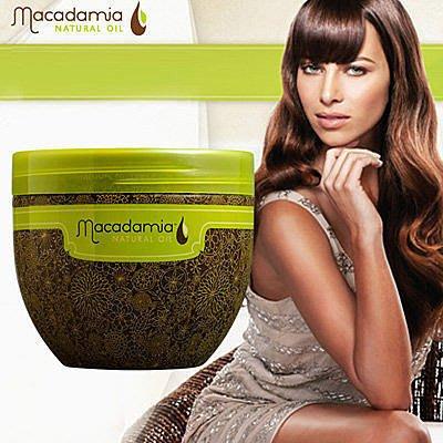 瑪卡 Macadamia Natural Oil 瑪卡馥活髮膜(護髮乳) 500ml §異國精品§