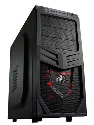 [米特3C數位 岡山實體店面] 酷碼 Cooler Master K281 電競機殼